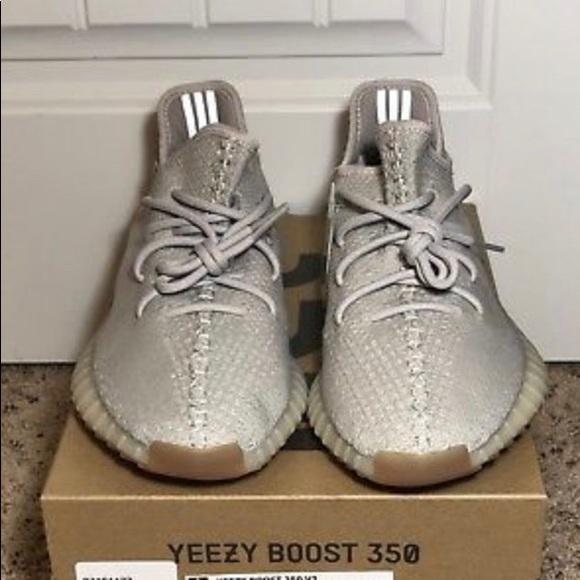021aca0a2 adidas Yeezy Boost 350 V2 Sesame